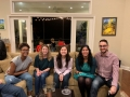 Sharma lab holiday party 2018
