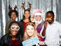BME holiday party 2018