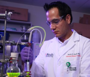 Rengifo lab