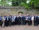 Dr. Stabler attends IPITA Opinion Leaders Consensus Meeting in Oxford