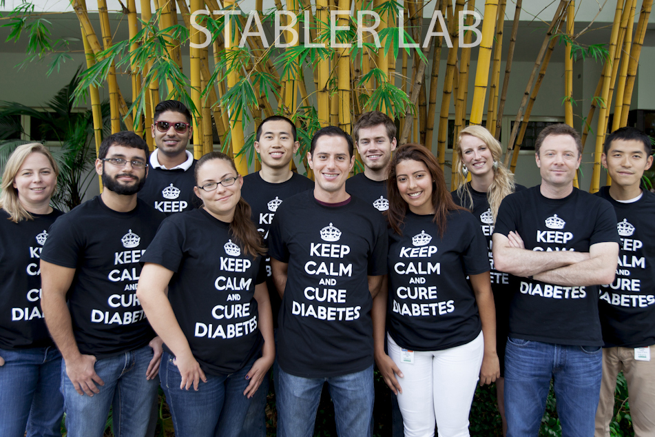 Stabler Lab Keep Calm WM
