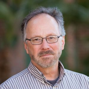 Jon Dobson, Ph.D.