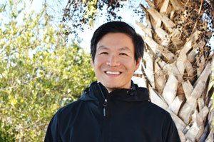 James C. Liao, Ph.D.