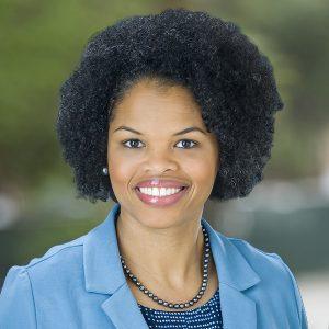 Lakiesha N. Williams, Ph.D.