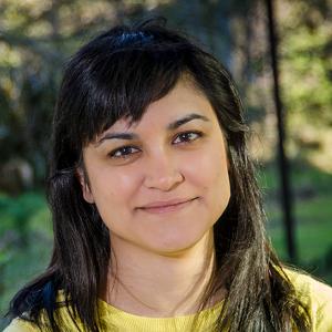 Aysegul Gunduz, Ph.D.