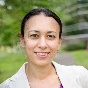 Blanka Sharma, Ph.D.
