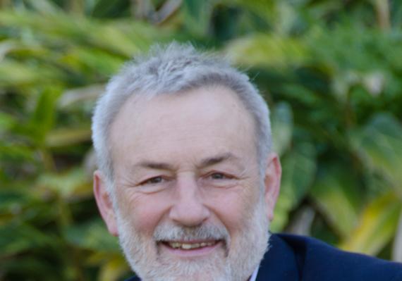 Bruce Wheeler