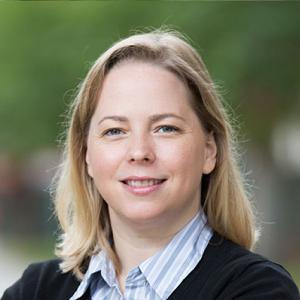 Cherie Stabler, Ph.D.
