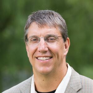 Daniel Ferris, Ph.D.