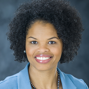 Lakiesha N. Williams, Ph.D.