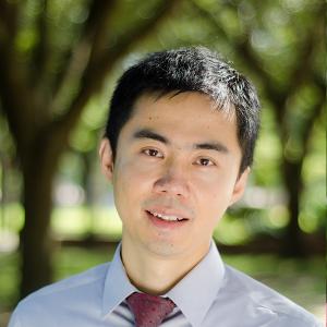Lin Yang, Ph.D.
