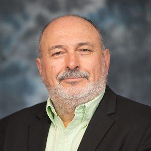 Panos Pardalos, Ph.D.