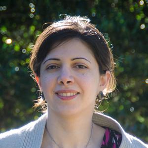 Parisa Rashidi, Ph.D.