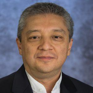 Manuel Arreola, Ph.D.