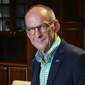 Kenneth Ford, Ph.D.