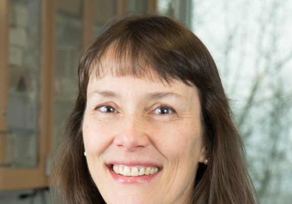 Marjolein Meulen