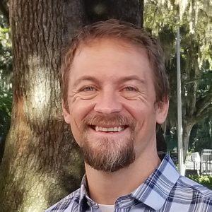 Andrew P. Maurer, Ph.D.