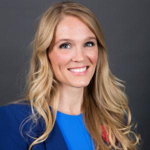Sarah Mayes, Ph.D.