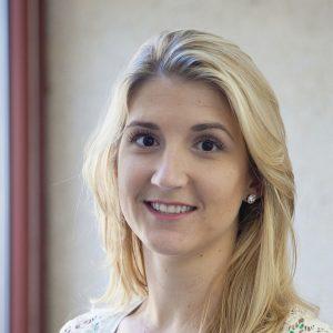 Chelsey S. Simmons, Ph.D.