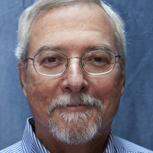Thomas H. Mareci, Ph.D.