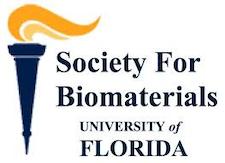UF Society for Biomaterials logo