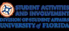 UF Student activities and involvement log