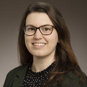 Jennifer Amos, Ph.D.