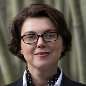 Albina Mikhaylova