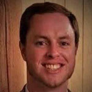 Andrew Stricklin