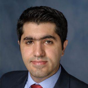 Mamoun T. Mardini, Ph.D.