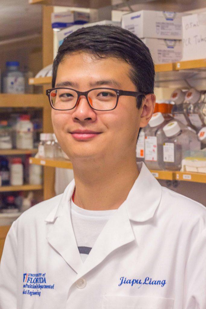 Jiapu Liang