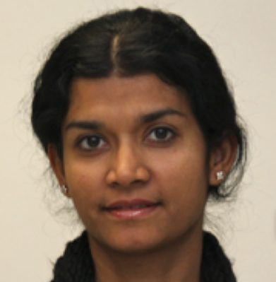 Vinata Vedam-Mai, Ph.D