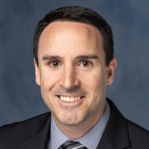 David Clark, Ph.D.