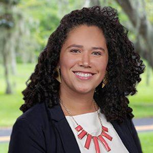 Ana Maria Porras, Ph.D.