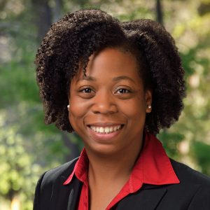 Brittany Taylor, Ph.D.