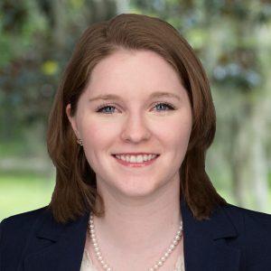 Meghan Ferrall-Fairbanks, Ph.D.