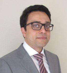 Shahab Vahdat, Ph.D.