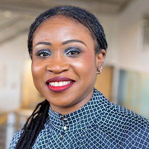 Lola Eniola-Adefeso, Ph.D.