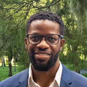 Jamal Lewis, Ph.D.